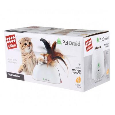 PetDroid躲貓貓電動玩具